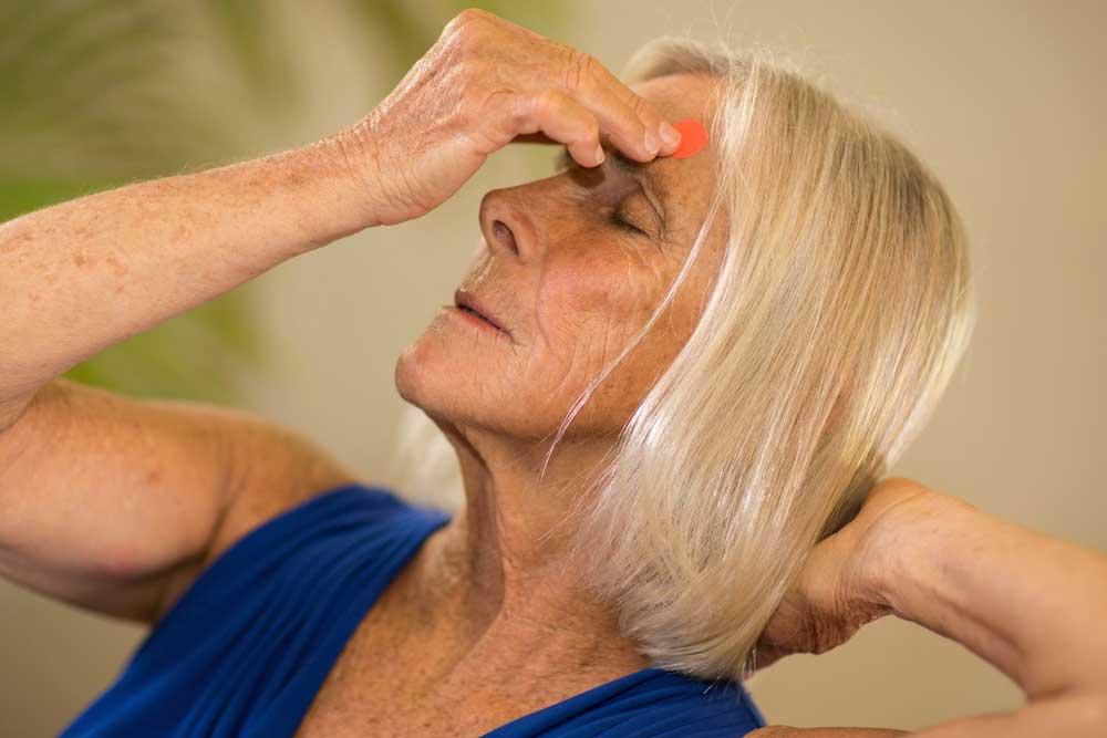 learn acupressure